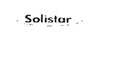 SOLISTAR