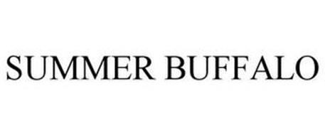 SUMMER BUFFALO