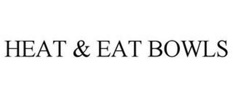 HEAT & EAT BOWLS
