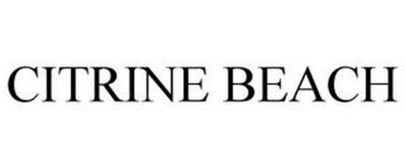 CITRINE BEACH