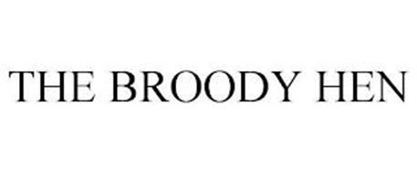 THE BROODY HEN