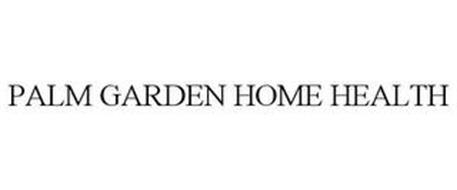 PALM GARDEN HOME HEALTH