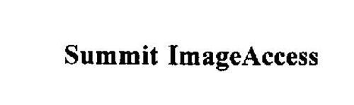 SUMMIT IMAGEACCESS
