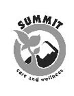 SUMMIT CARE AND WELLNESS