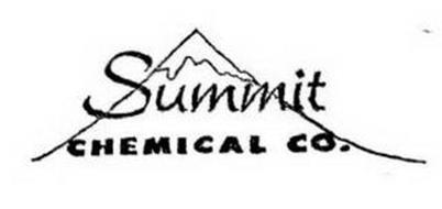 SUMMIT CHEMICAL CO.