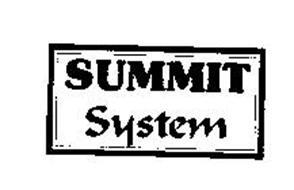 SUMMIT SYSTEM