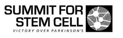 SUMMIT FOR STEM CELL VICTORY OVER PARKINSON'S