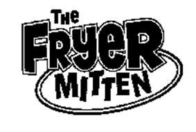 THE FRYER MITTEN