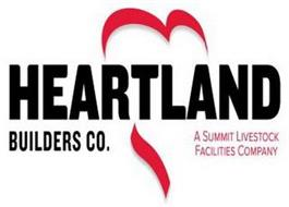 HEARTLAND BUILDERS CO. A SUMMIT LIVESTOCK FACILITIES COMPANY