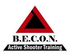 B.E.C.O.N. ACTIVE SHOOTER TRAINING