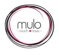 MULO MUCH LOVE