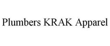 PLUMBERS KRAK APPAREL