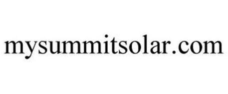 MYSUMMITSOLAR.COM