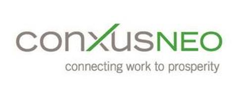 CONXUSNEO CONNECTING WORK TO PROSPERITY