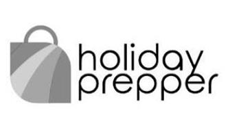 HOLIDAY PREPPER