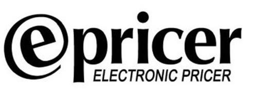 EPRICER ELECTRONIC PRICER