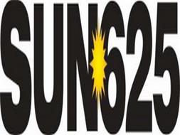 SUN 625