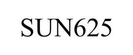 SUN625