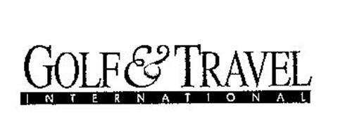 GOLF & TRAVEL INTERNATIONAL
