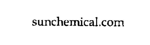 SUNCHEMICAL.COM