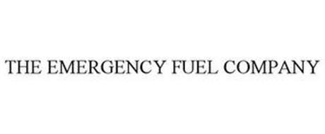 THE EMERGENCY FUEL COMPANY