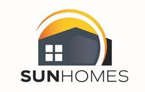 SUN HOMES