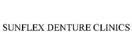 Sunflex Denture Clinics Trademark Of Sun Dental