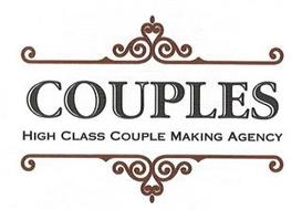 COUPLES HIGH CLASS COUPLE MAKING AGENCY
