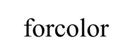 FORCOLOR