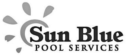 SUN BLUE POOL SERVICES