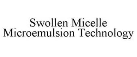 SWOLLEN MICELLE MICROEMULSION TECHNOLOGY