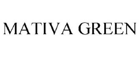 MATIVA GREEN
