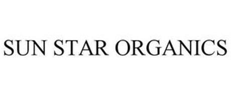 SUN STAR ORGANICS