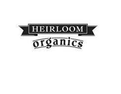 HEIRLOOM ORGANICS