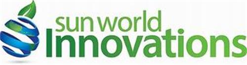 SUN WORLD INNOVATIONS