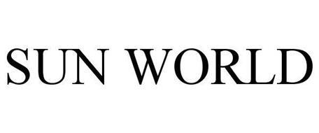 sun world trademark of sun world international llc serial