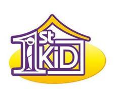 1ST KID