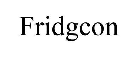 FRIDGCON