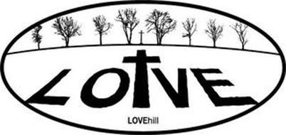 LOVE LOVEHILL