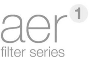 AER1 FILTER SERIES