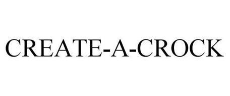 CREATE-A-CROCK