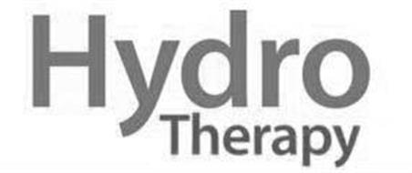 HYDRO THERAPY
