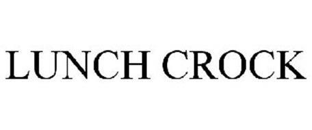 LUNCH CROCK