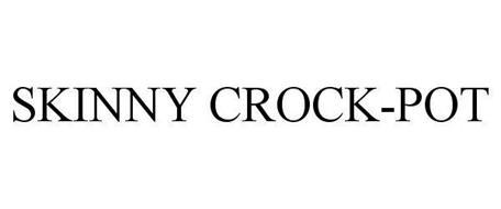 SKINNY CROCK-POT