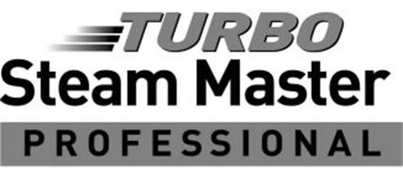 TURBO STEAM MASTER PROFESSIONAL