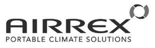 AIRREX PORTABLE CLIMATE SOLUTIONS