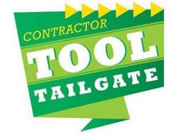 CONTRACTOR TOOL TAILGATE
