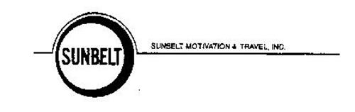 SUNBELT MOTIVATION & TRAVEL, INC.
