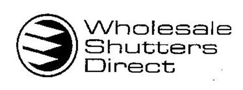 WHOLESALE SHUTTERS DIRECT