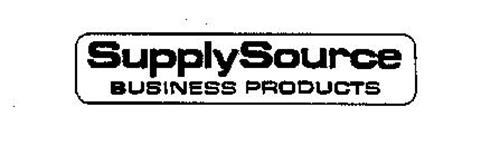 SUPPLY SOURCE BUSINESS PRODUCTS